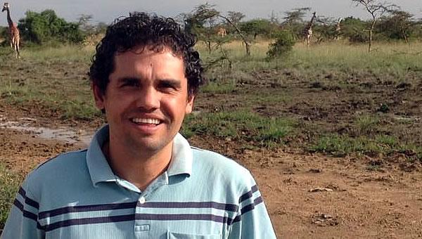P. Guillermo León Alvarez