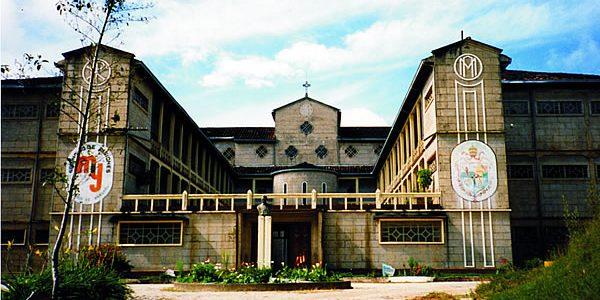 Historia del Seminario de Misiones II